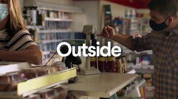 Clorox TV Spot, 'Inside vs. Outside: 18-Wheeler' - Thumbnail 3