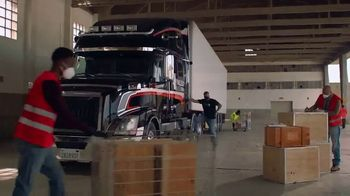 Clorox TV Spot, 'Inside vs. Outside: 18-Wheeler'