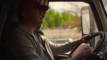 Clorox TV Spot, 'Inside vs. Outside: 18-Wheeler' - Thumbnail 6