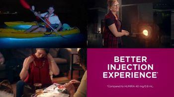 HUMIRA TV Spot, 'Less Is More: $5 per Month' - Thumbnail 3