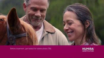HUMIRA TV Spot, 'Less Is More: $5 per Month' - Thumbnail 6