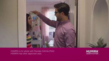 HUMIRA TV Spot, 'Less Is More: $5 per Month' - Thumbnail 7