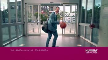 HUMIRA TV Spot, 'Less Is More: $5 per Month' - Thumbnail 8