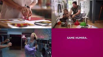 HUMIRA TV Spot, 'Less Is More: $5 per Month' - Thumbnail 9