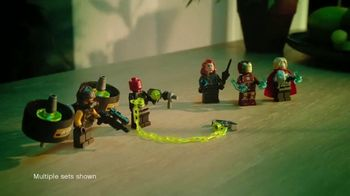 LEGO Marvel Avengers TV Spot, 'In My Universe: Super Suits' - Thumbnail 2
