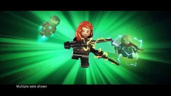 LEGO Marvel Avengers TV Spot, 'In My Universe: Super Suits' - Thumbnail 4
