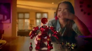 LEGO Marvel Avengers TV Spot, 'In My Universe: Super Suits' - Thumbnail 5