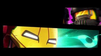 LEGO Marvel Avengers TV Spot, 'In My Universe: Super Suits' - Thumbnail 6