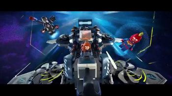 LEGO Marvel Avengers TV Spot, 'In My Universe: Super Suits' - Thumbnail 9