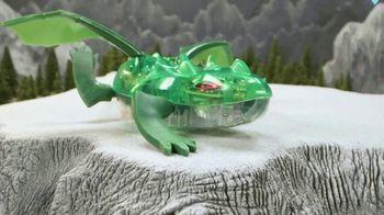 Hexbug Dragon TV Spot, 'Tame the Dragon'