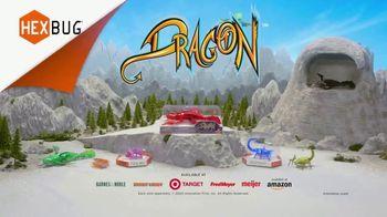 Hexbug Dragon TV Spot, 'Tame the Dragon' - Thumbnail 8