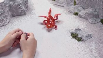 Hexbug Dragon TV Spot, 'Tame the Dragon' - Thumbnail 4