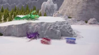 Hexbug Dragon TV Spot, 'Tame the Dragon' - Thumbnail 5