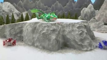 Hexbug Dragon TV Spot, 'Tame the Dragon' - Thumbnail 7