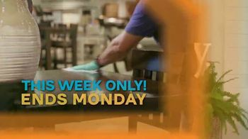 Ashley HomeStore 2 Biggest Days to Save TV Spot, '25% Off: Extended' - Thumbnail 6