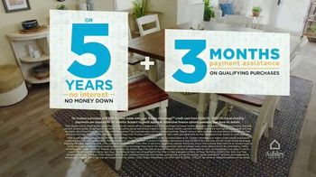 Ashley HomeStore 2 Biggest Days to Save TV Spot, '25% Off: Extended' - Thumbnail 4