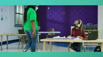 YMCA TV Spot, 'Forever Learning: Kids Corner'