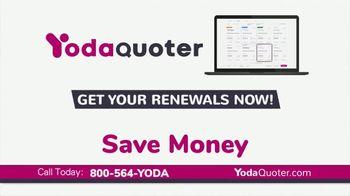 YodaQuoter, Inc. TV Spot, 'Biggest Headaches' - Thumbnail 10