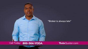 YodaQuoter, Inc. TV Spot, 'Biggest Headaches' - Thumbnail 3