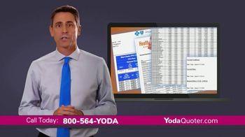 YodaQuoter, Inc. TV Spot, 'Biggest Headaches' - Thumbnail 4