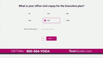 YodaQuoter, Inc. TV Spot, 'Biggest Headaches' - Thumbnail 7