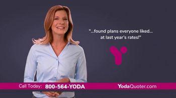 YodaQuoter, Inc. TV Spot, 'Biggest Headaches' - Thumbnail 9