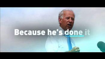 Independence USA PAC TV Spot, 'Biden: Taxes' - Thumbnail 1