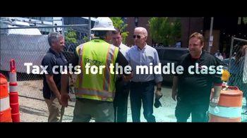Independence USA PAC TV Spot, 'Biden: Taxes' - Thumbnail 6