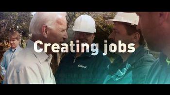Independence USA PAC TV Spot, 'Biden: Taxes' - Thumbnail 8