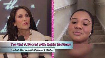 I've Got A Secret! With Robin McGraw TV Spot, 'Nupol Kiazolu' - Thumbnail 6