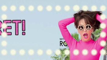 I've Got A Secret! With Robin McGraw TV Spot, 'Nupol Kiazolu' - Thumbnail 5