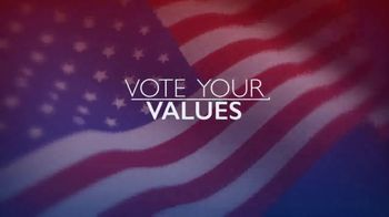 Truth & Liberty Coalition TV Spot, 'Vote Your Values: 2020 Elections' - Thumbnail 3