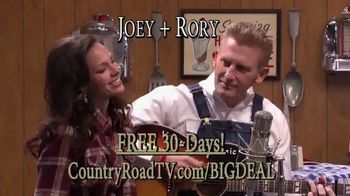 Country Road TV TV Spot, 'Free 30 Days' - Thumbnail 10