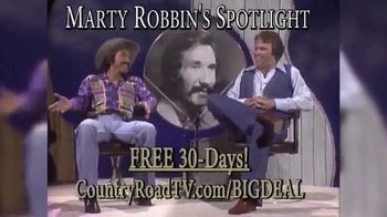 Country Road TV TV Spot, 'Free 30 Days' - Thumbnail 7