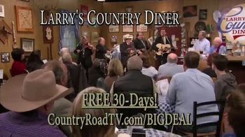 Country Road TV TV Spot, 'Free 30 Days' - Thumbnail 8