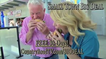 Country Road TV TV Spot, 'Free 30 Days' - Thumbnail 9