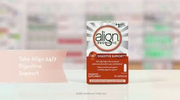Align Probiotics TV Spot, 'One of the Millions' - Thumbnail 3
