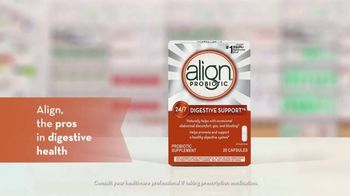 Align Probiotics TV Spot, 'One of the Millions' - Thumbnail 6