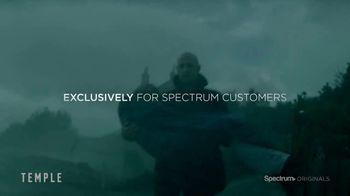Spectrum On Demand TV Spot, 'Temple' Song by Francesco D'Andrea - Thumbnail 4
