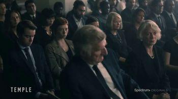 Spectrum On Demand TV Spot, 'Temple' Song by Francesco D'Andrea - Thumbnail 5