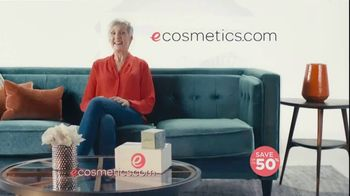 eCosmetics TV Spot, 'Save Up to 50% on Every Major Brand of Makeup' - Thumbnail 5