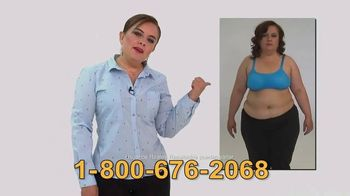 Dr. Ming Tea TV Spot, 'Bajar de peso rápidamente' [Spanish] - Thumbnail 4