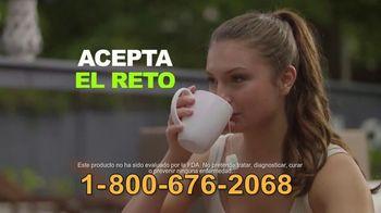Dr. Ming Tea TV Spot, 'Bajar de peso rápidamente' [Spanish] - Thumbnail 5