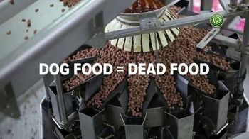 Ruff Greens TV Spot, 'Live Nutrition: $14.95 Trial' - Thumbnail 3