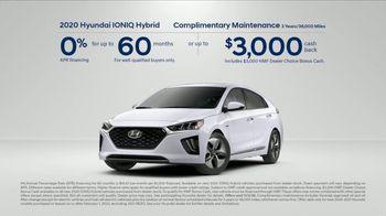 Hyundai TV Spot, 'Meet the Family' [T2] - Thumbnail 8