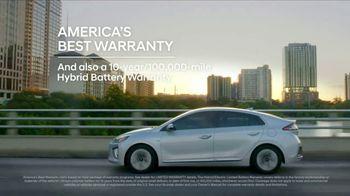 Hyundai TV Spot, 'Meet the Family' [T2] - Thumbnail 6