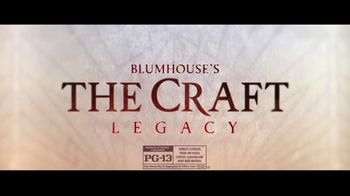 The Craft: Legacy Home Entertainment TV Spot, 'FX Network Promo' - Thumbnail 9
