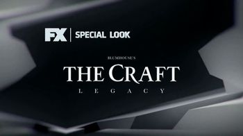 The Craft: Legacy Home Entertainment TV Spot, 'FX Network Promo' - Thumbnail 6