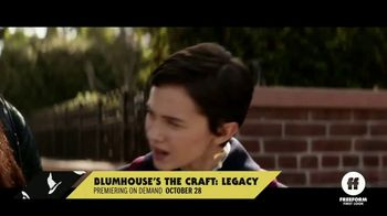 The Craft: Legacy Home Entertainment TV Spot, 'Freeform Promo' - Thumbnail 3