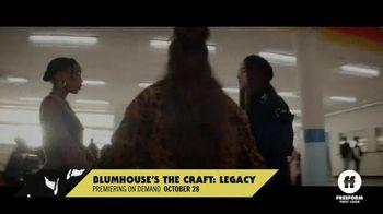 The Craft: Legacy Home Entertainment TV Spot, 'Freeform Promo' - Thumbnail 4